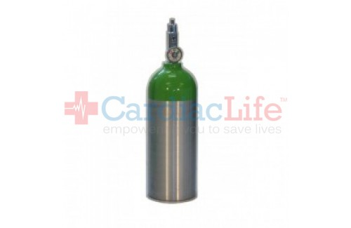 Disposable Oxygen Cylinder for OxygenPac Life-101