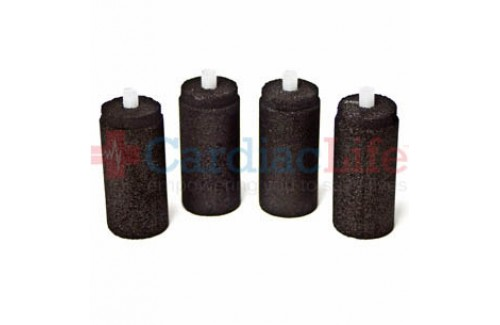 LIFESAVER Systems Bottle Activated Carbon Filters (4 Pack) for the LIFESAVER Water Bottle