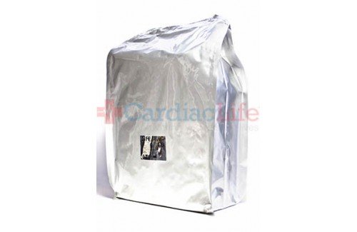 LIFESAVER Systems 20000 Ultra Filtration Foil-Wrapped Jerrycan