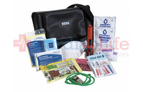 LifeSecure Personal 1-Day Evacuation Kit (30 count) (41030)