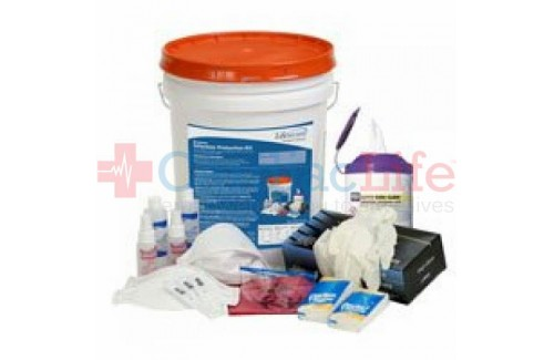 LifeSecure Extended Protection Infection Kit (42200)