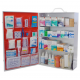 Workplace First Aid Kit 4-Shelf OSHA