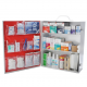 First Aid Kit-OSHA 3-Shelf