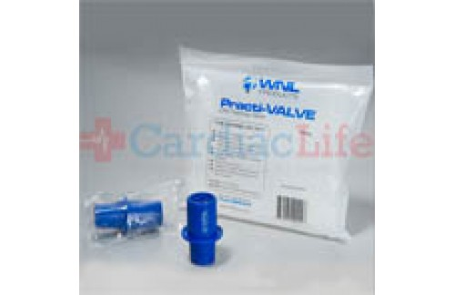 Practi-VALVE Training Valve 10/Bag