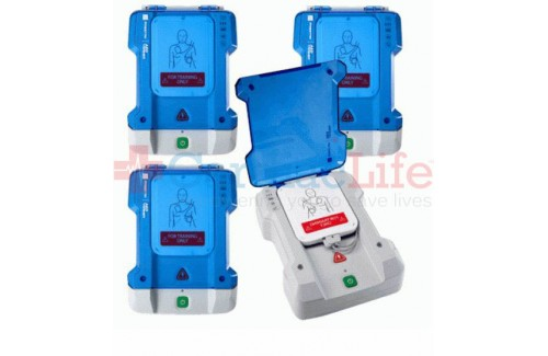 Prestan Professional AED Trainer (Pack of Four)