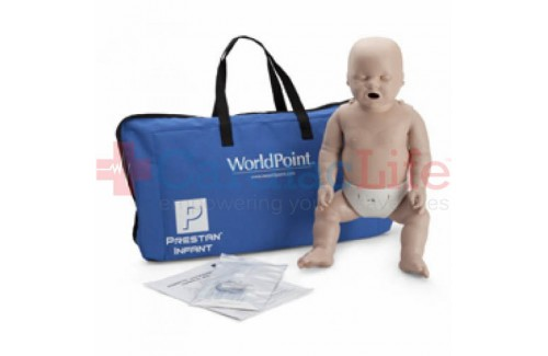 Prestan Infant Manikin w/ CPR Monitor