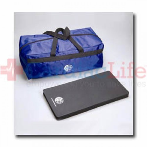 Practi-Mat For CPR Training By WNL Safety Products-5 Pack