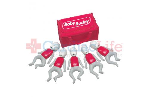 Baby Buddy Manikin 5-Pack