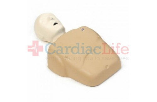 CPR Prompt Adult/Child Manikin Tan