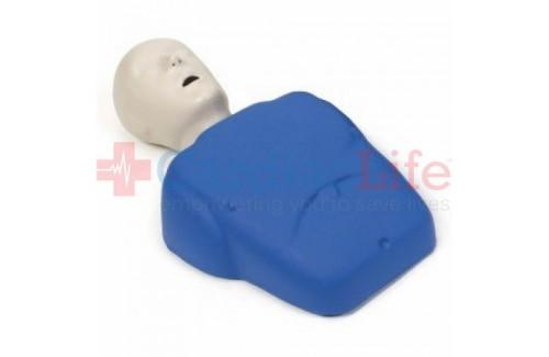 CPR Prompt Adult/Child Manikin Blue