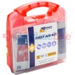 25 Person Plastic First Aid Kit Class A