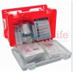 MFASCO Rugged Plastic Quick Release First Aid Kit