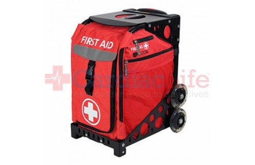 MobileAid Multi-function Sports First Aid Station (31550)