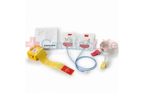 Philips HeartStart FR3 Training Pack
