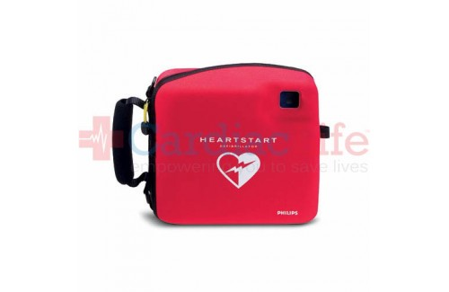 Philips HeartStart FR2 Semi-Rigid Cloth Case