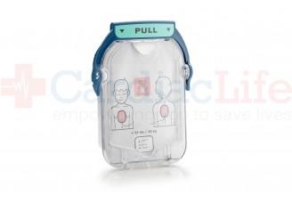 Philips HeartStart OnSite AED Infant/Child SMART Pads Cartridge
