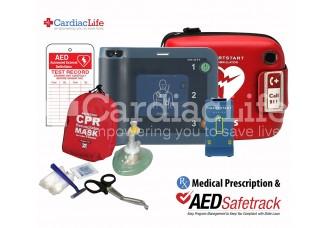Philips Heartstart FRx AED Package