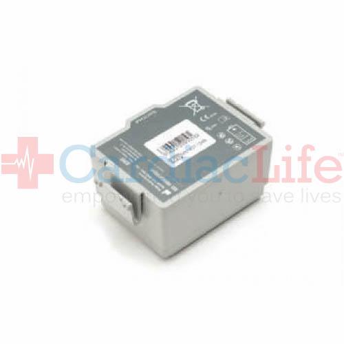 Philips HeartStart FR3 Rechargeable Battery   Cardiac Life
