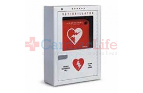 Wall Surface Philips HeartStart AED Cabinet