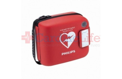 Philips HeartStart FRx AED Semi-Rigid Carry Case