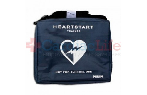 Philips HeartStart OnSite AED Replacement Trainer Carry Case
