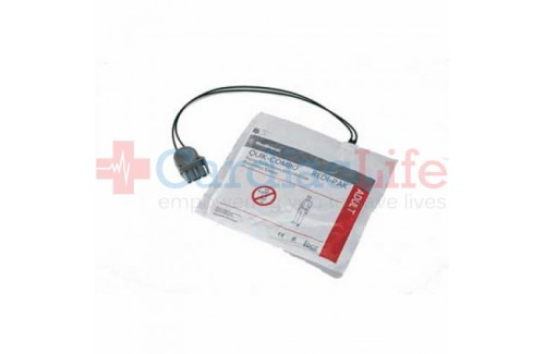 Physio-Control (REDI-PAK) Replacement LIFEPAK Electrode Pads