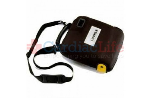 Physio-Control LIFEPAK 1000 Soft Carry Case