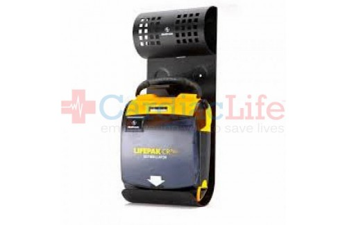 Physio-Control LIFEPAK CR Plus/EXPRESS AED Wall Mounting Bracket