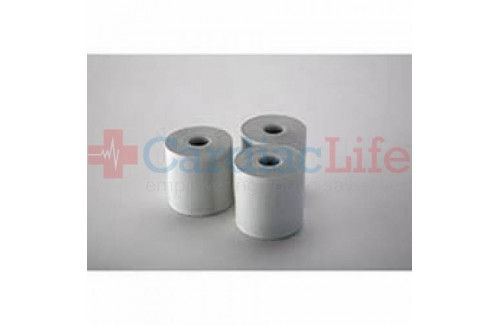 Physio-Control LIFEPAK 12/20 Paper ECG Printer, 50mm x 30m (3 roll box)