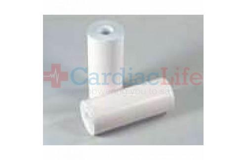 Physio-Control LIFEPAK 12/15/20 Strip Chart Recorder Paper 100mm x 22m -2 roll/box