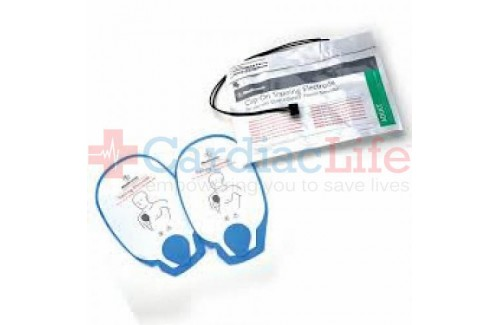 Physio-Control LIFEPAK 1000 Clip-On Training Electrodes