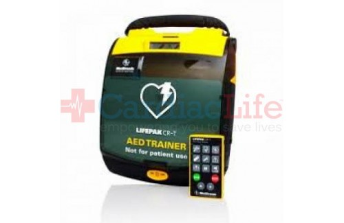 Physio-Control LIFEPAK CR Plus AED Training System