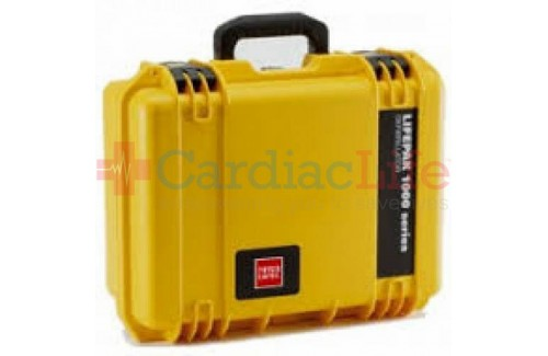 Physio-Control LIFEPAK CR Plus/EXPRESS Hard Shell Watertight Carrying Case