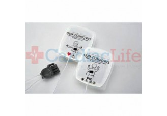 Physio-Control Electrode EDGE QUIK-COMBO Pediatric  RTS
