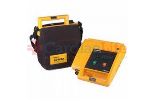 Physio-Control LIFEPAK 500 AED (LP 500) Discontinued—Trade-in Program Available