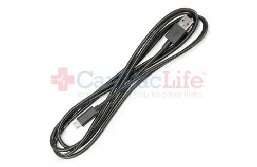 Physio-Control Lifepak CR2 Replacement USB Cable