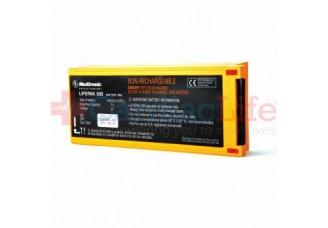 Physio-Control LIFEPAK 500 Battery Replacement Kit