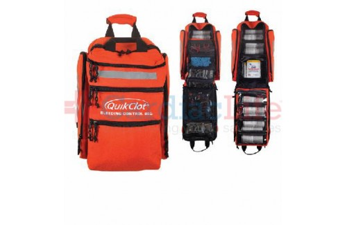 QuikClot Bleeding Control Bag (CAT Tourniquets)