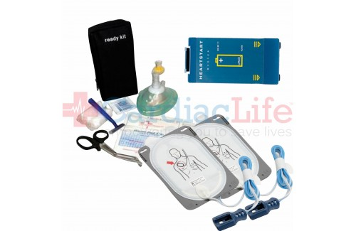 Philips HeartStart FRx AED Refresher Pack