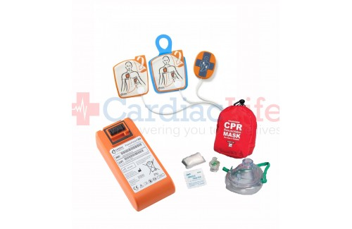 Cardiac Science Powerheart G5 AED Refresher Pack