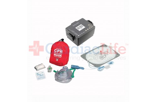 AED Refresher Pack Philips Heartstart FR3 AED