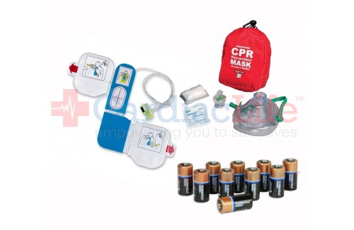ZOLL AED Plus AED Refresher Pack
