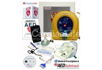 HeartSine samaritan PAD 450P AED Value Package
