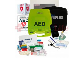 ZOLL AED Plus Stadium and Arena AED Value Package
