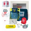 Cardiac Science Powerheart AED G3 Plus Boating Value Package