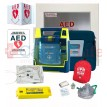 Cardiac Science Powerheart AED G3 Plus Recertified Summer Camp Package