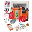 Cardiac Science Powerheart G5 AED Athletic Sports Value Package