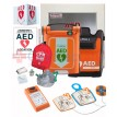 Cardiac Science Powerheart G5 AED Value Package