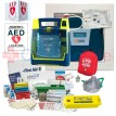 Cardiac Science Powerheart AED G3 Plus Stadium and Arena Value Package