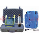 Cardiac Science Powerheart AED G3 Plus and LIFESAVER Jerrycan Camping Package